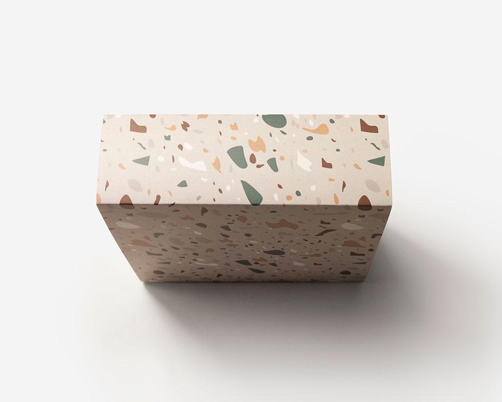 package-box-terrazzo
