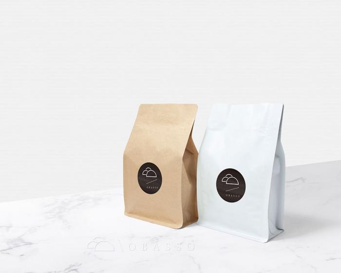 咖啡包裝設計   茶葉包裝設計