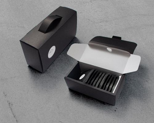濾掛咖啡包裝盒 | OLULU | 附提把免紙袋 | 咖啡包裝設計